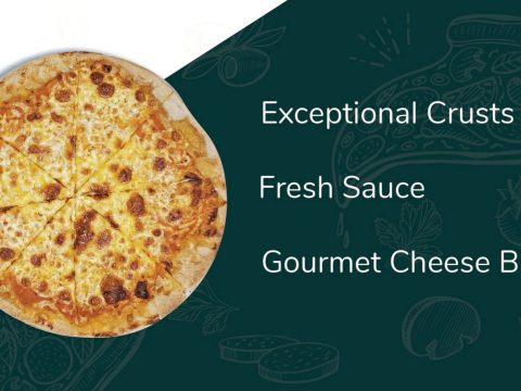 The Cheese Pizza